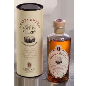 sibona sherry