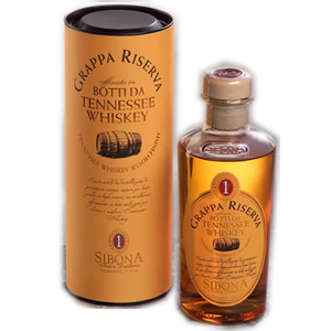 sibona whiskey