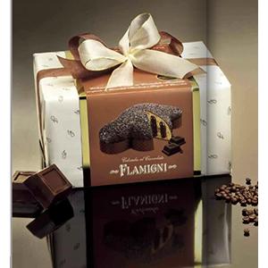 flamigni colomba cioccolato